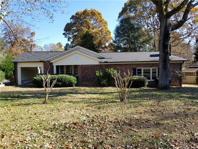 199 High Road, Bostic, NC 28018 (#3508599) :: Keller Williams Professionals