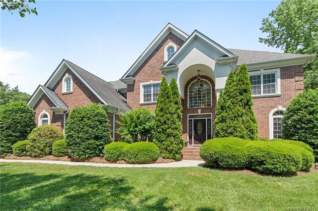3886 Mourning Dove Drive, Weddington, NC 28104 (#3508603) :: Stephen Cooley Real Estate Group
