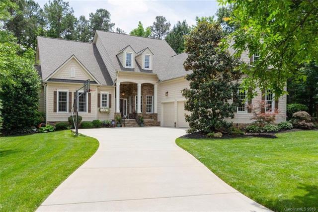4536 Rustling Woods Drive, Denver, NC 28037 (#3508608) :: Cloninger Properties