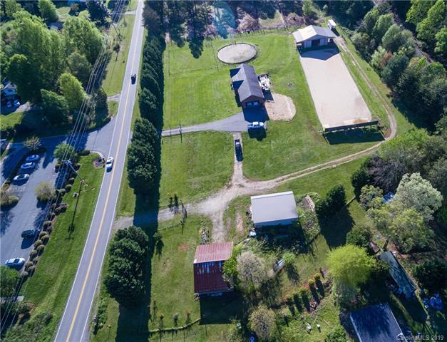 7722 Sherrills Ford Road, Sherrills Ford, NC 28673 (#3508621) :: Besecker Homes Team