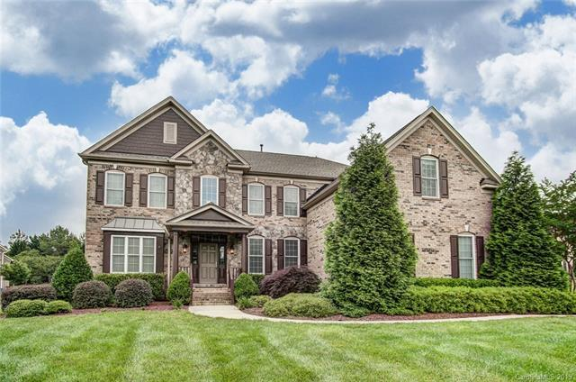 501 Arborvitae Court, Marvin, NC 28173 (#3508626) :: LePage Johnson Realty Group, LLC