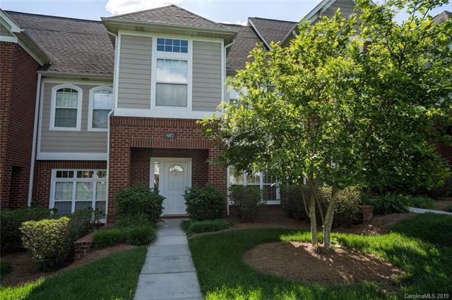 917 Central Park Circle, Davidson, NC 28036 (#3508635) :: Francis Real Estate