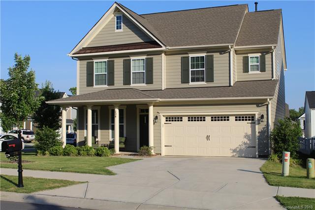 236 Blossom Ridge Drive, Mooresville, NC 28117 (#3508673) :: LePage Johnson Realty Group, LLC