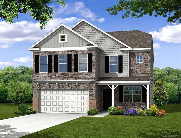 1122 Hearth Lane SW Lot 180, Concord, NC 28025 (#3508688) :: MartinGroup Properties