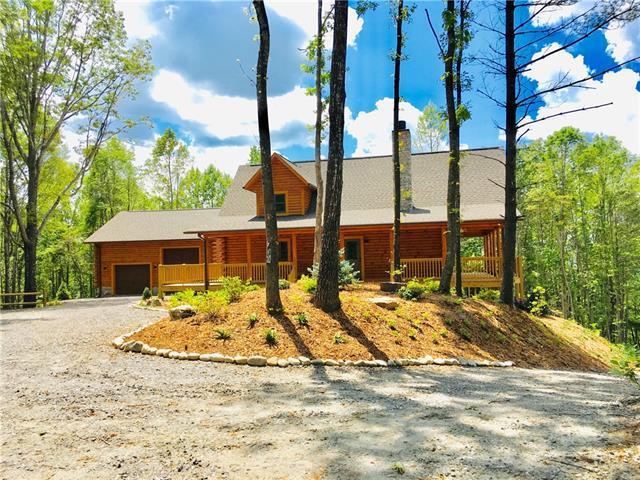 4991 White Oak Way, Lenoir, NC 28645 (#3508690) :: Carlyle Properties
