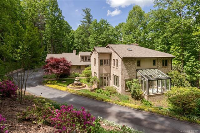 300 Winding Meadows Drive, Flat Rock, NC 28731 (#3508691) :: Washburn Real Estate
