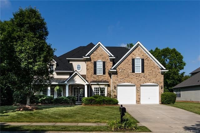 4134 Toddington Lane, Charlotte, NC 28270 (#3508709) :: LePage Johnson Realty Group, LLC