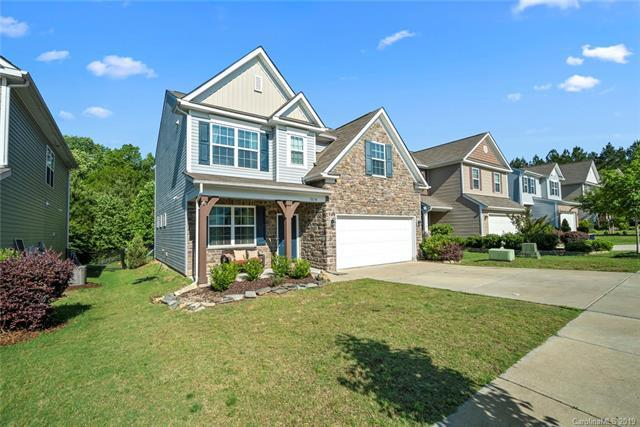 78134 Rillstone Drive, Indian Land, SC 29720 (#3508714) :: Caulder Realty and Land Co.