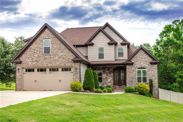 5147 Orchard Park Drive, Hickory, NC 28602 (#3508719) :: Scarlett Real Estate
