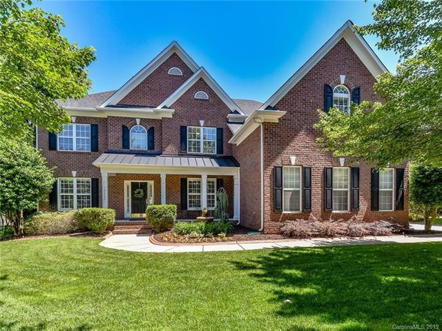 10225 Treetop Lane, Cornelius, NC 28031 (#3508724) :: Cloninger Properties
