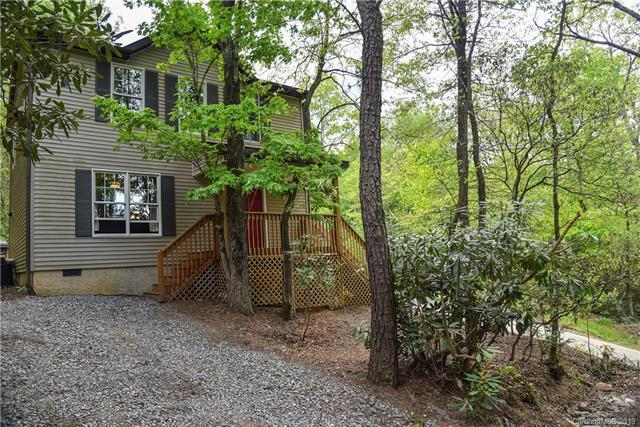 143 Holly Street, Black Mountain, NC 28711 (#3508731) :: LePage Johnson Realty Group, LLC