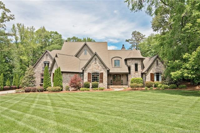 7200 Three Sisters Lane, Concord, NC 28027 (#3508789) :: Carlyle Properties