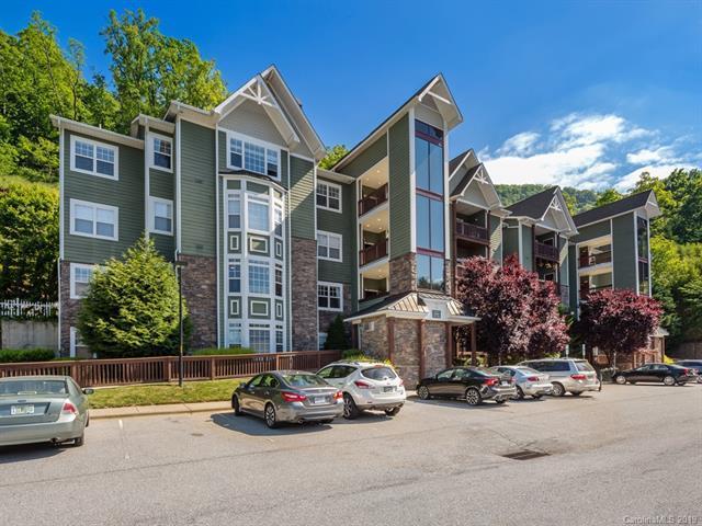 2000 Olde Eastwood Village Boulevard #103, Asheville, NC 28803 (#3508794) :: Keller Williams Professionals