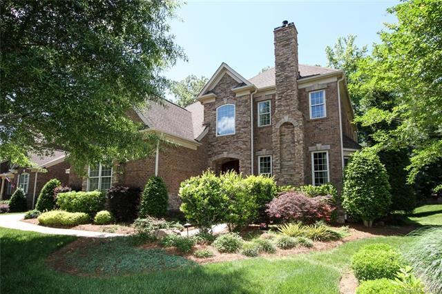 4232 Greenbriar Hills Plantation Road, Charlotte, NC 28277 (#3508796) :: Carlyle Properties