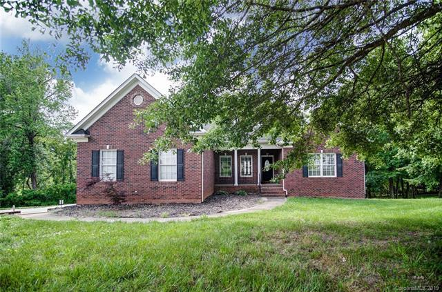 5223 Hickory Knoll Lane, Mount Holly, NC 28120 (#3508798) :: Chantel Ray Real Estate
