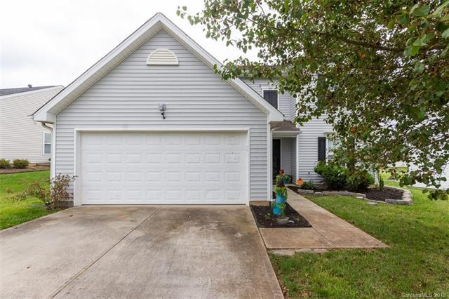 4112 Dover Downs Drive, Charlotte, NC 28216 (#3508804) :: LePage Johnson Realty Group, LLC
