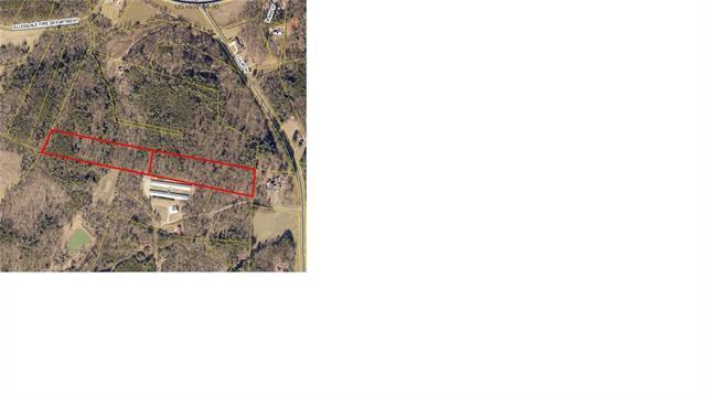 Off Ellendale Fire Department Road, Taylorsville, NC 28681 (#3508819) :: Charlotte Home Experts