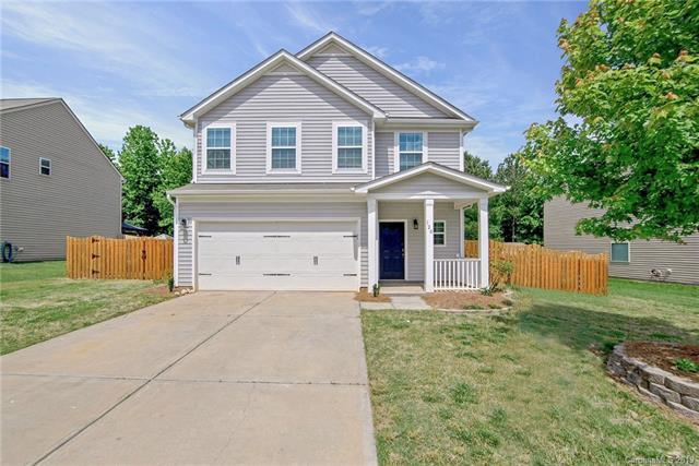 120 Kingston Drive, Mount Holly, NC 28120 (#3508826) :: Chantel Ray Real Estate