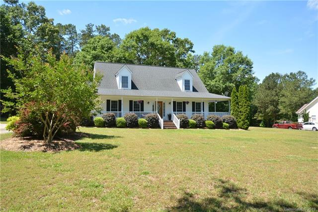 1955 Williford Woods Lane, Rock Hill, SC 29730 (#3508846) :: The Sarver Group