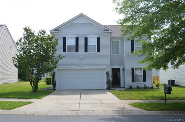 5732 Hammermill Drive, Harrisburg, NC 28075 (#3508848) :: Rinehart Realty