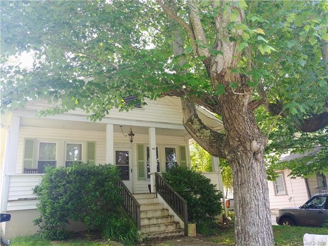 60 Craig Circle, Asheville, NC 28805 (#3508853) :: LePage Johnson Realty Group, LLC