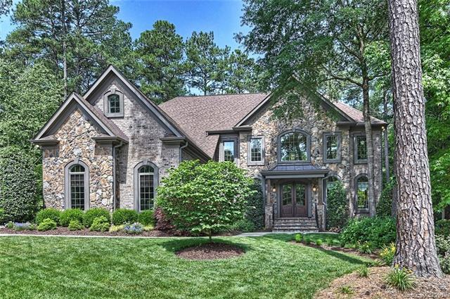 2032 Sherringham Way, Waxhaw, NC 28173 (#3508857) :: Stephen Cooley Real Estate Group