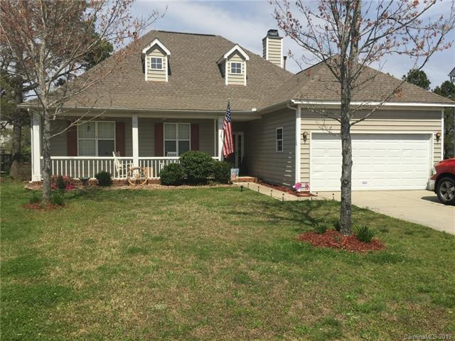 6569 Long Nook Lane, Indian Trail, NC 28079 (#3508862) :: LePage Johnson Realty Group, LLC