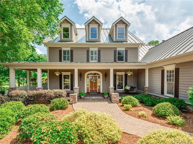 129 Union Chapel Drive, Mooresville, NC 28117 (#3508863) :: The Sarver Group