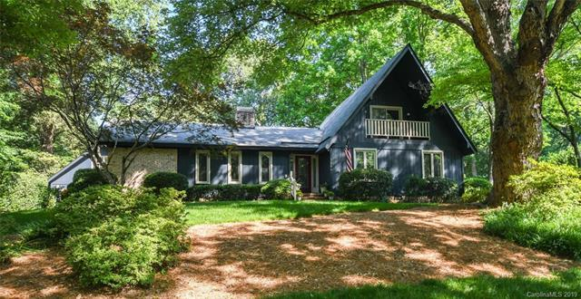 3706 Huckleberry Road, Charlotte, NC 28210 (#3508875) :: MartinGroup Properties