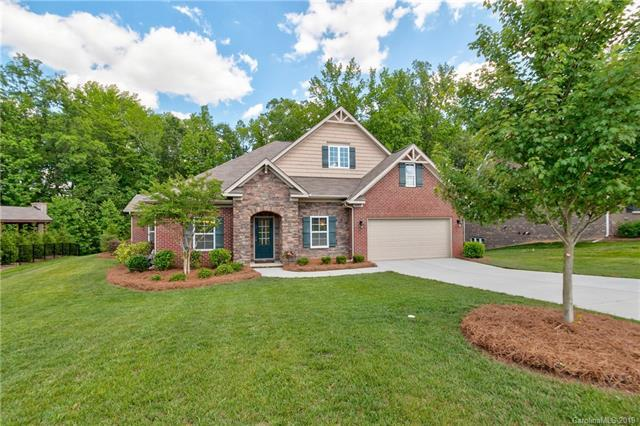 5213 Poplar Knoll Drive #49, Matthews, NC 28105 (#3508895) :: The Elite Group