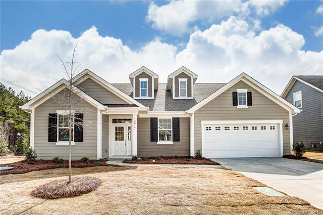 12014 Gil Wylie Trace #116, Charlotte, NC 28278 (#3508908) :: LePage Johnson Realty Group, LLC