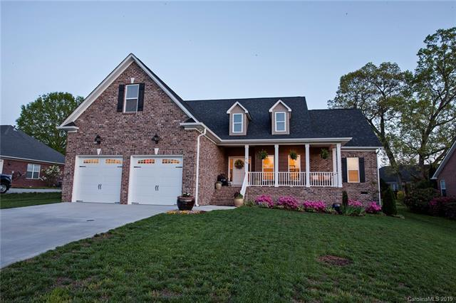 111 River Birch Circle, Mooresville, NC 28115 (#3508911) :: Francis Real Estate