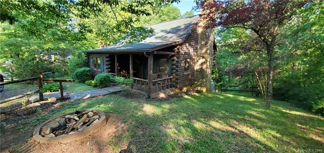 160 Butternut Lane, Rutherfordton, NC 28139 (#3508913) :: Carlyle Properties