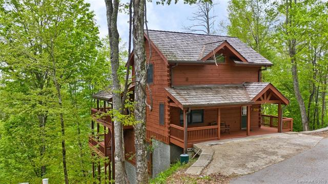 265 Slope Terrace, Mars Hill, NC 28754 (#3508914) :: The Ramsey Group