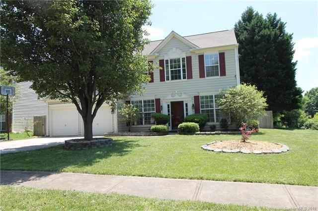 5585 Cambridge Bay Drive, Charlotte, NC 28269 (#3508924) :: MECA Realty, LLC