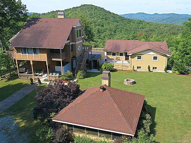 925 Pine Shore Drive, Brevard, NC 28712 (#3508946) :: Roby Realty