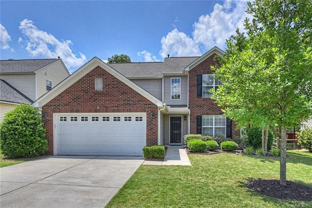 147 Amber Woods Drive, Tega Cay, SC 29708 (#3508955) :: LePage Johnson Realty Group, LLC