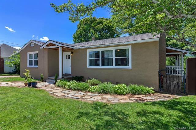 644 N Country Club Road, Brevard, NC 28712 (#3508958) :: Scarlett Real Estate