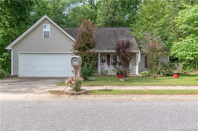 104 Bellelaine Drive, Mooresville, NC 28115 (#3508985) :: Miller Realty Group