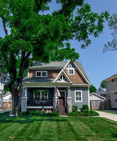 2913 Virginia Avenue, Charlotte, NC 28205 (#3508993) :: Caulder Realty and Land Co.
