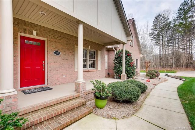 3315 Old Beatty Ford Road, China Grove, NC 28023 (#3508998) :: Exit Realty Vistas