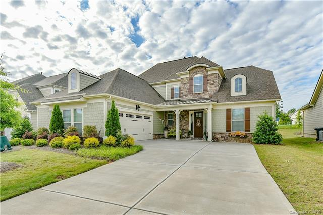 13219 Horned Lark Drive, Charlotte, NC 28278 (#3509002) :: Miller Realty Group