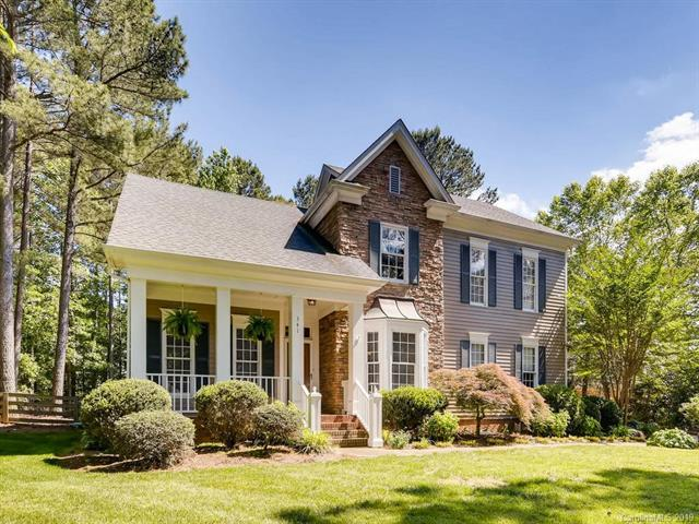 341 Bay Harbour Road, Mooresville, NC 28117 (#3509006) :: Francis Real Estate