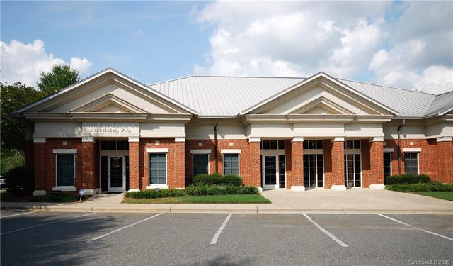 150 Professional Park Drive 200/400, Mooresville, NC 28117 (#3509015) :: Francis Real Estate