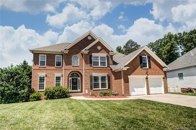5354 Cambridge Bay Drive, Charlotte, NC 28269 (#3509016) :: Carolina Real Estate Experts