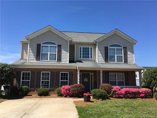 125 Mallory Tai Drive, Lincolnton, NC 28092 (#3509017) :: Cloninger Properties