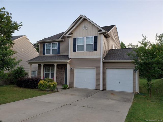 3917 Catawba Hills Drive, Gastonia, NC 28056 (#3509018) :: Scarlett Real Estate