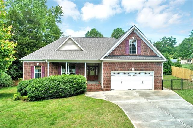 3104 Tanglewood Drive 45,46, Rock Hill, SC 29732 (#3509026) :: LePage Johnson Realty Group, LLC