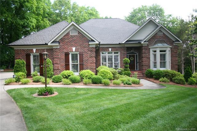 1192 Asheford Green Avenue NW, Concord, NC 28027 (#3509045) :: High Performance Real Estate Advisors