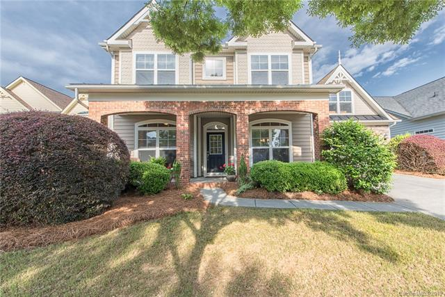 3016 Scottcrest Way, Waxhaw, NC 28173 (#3509049) :: The Elite Group